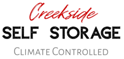 Creekside Self Storage of Hammond, LLC logo